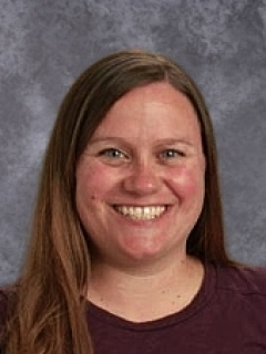 Megan Cogswell